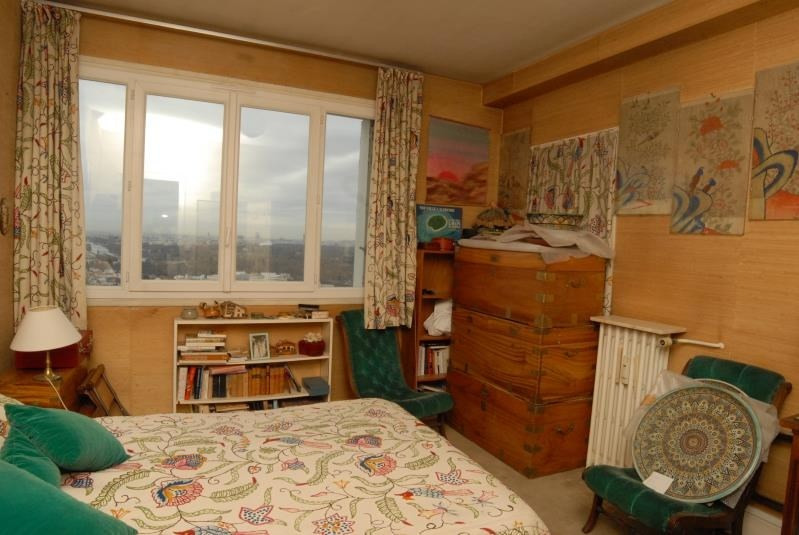 Sale apartment Saint-cloud 545000€ - Picture 3