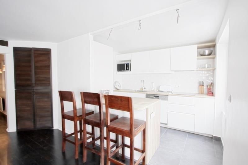 Affitto appartamento Paris 3ème 2675€ CC - Fotografia 4