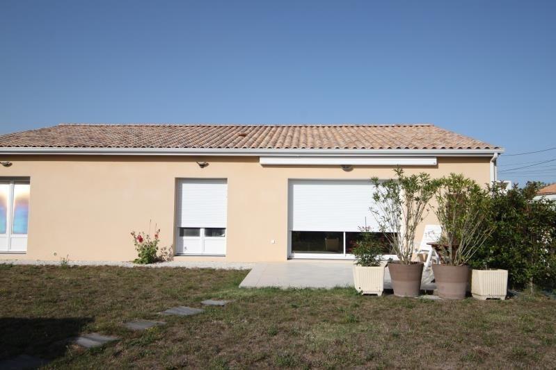 Location maison / villa Royan 927€ CC - Photo 1