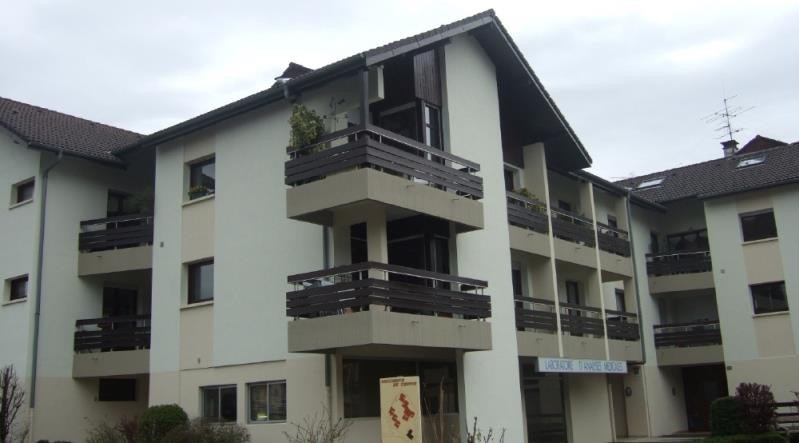 Location appartement St jorioz 738€ CC - Photo 1