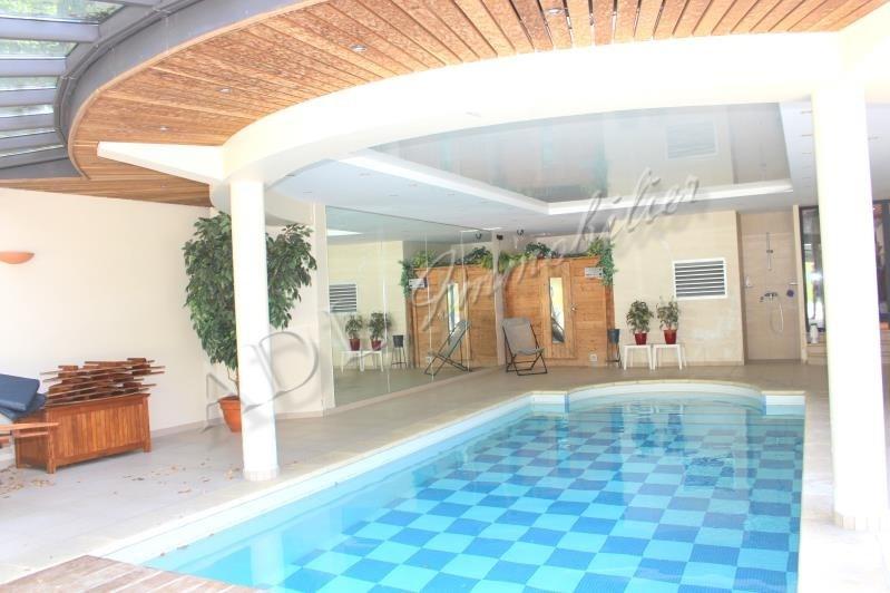 Vente de prestige maison / villa Lamorlaye 750000€ - Photo 10