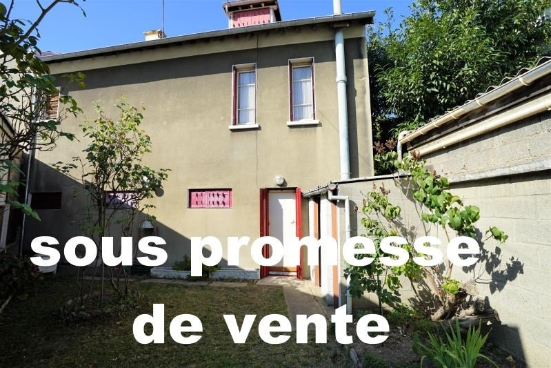 Sale house / villa Colombes 410 000€ - Picture 1