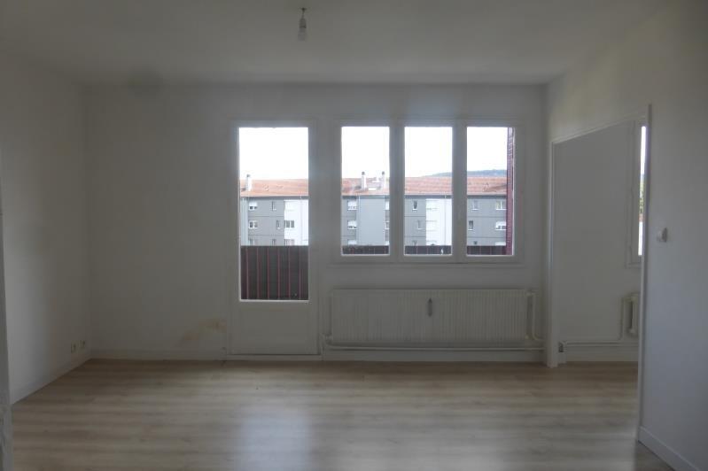 Sale apartment Besancon 84000€ - Picture 2