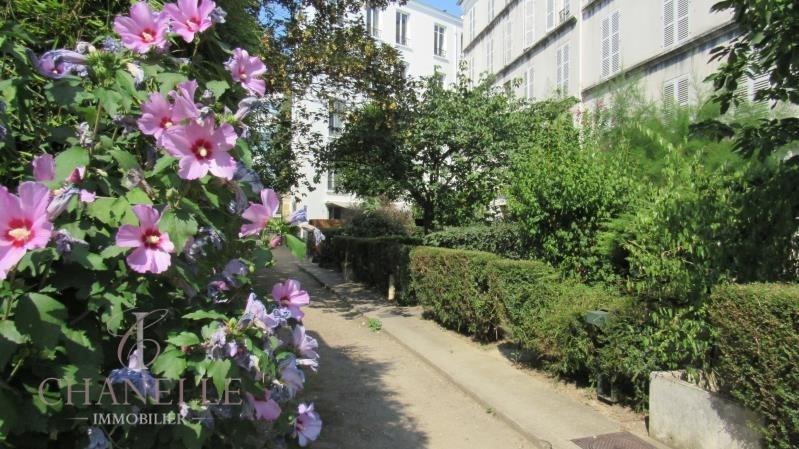 Vente appartement Vincennes 345000€ - Photo 1