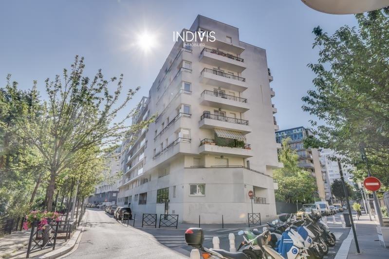 Vente appartement Clichy 367500€ - Photo 4