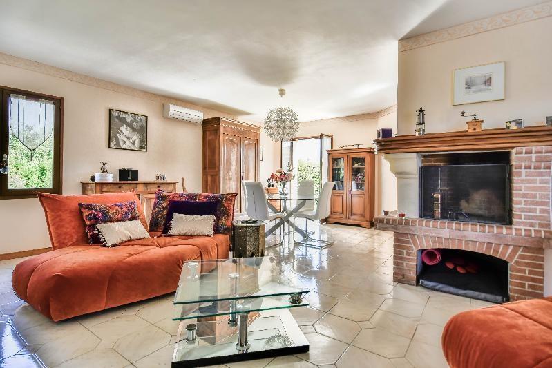 Venta  casa Saint sulpice 370000€ - Fotografía 3