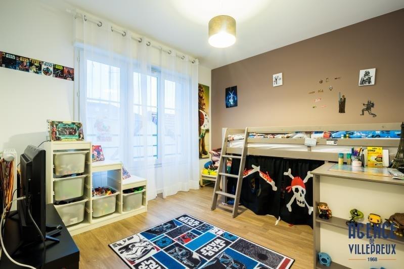 Sale house / villa Villepreux 430500€ - Picture 8