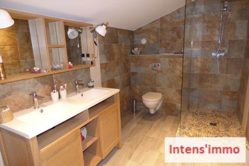 Vente maison / villa Romans sur isere 299000€ - Photo 8