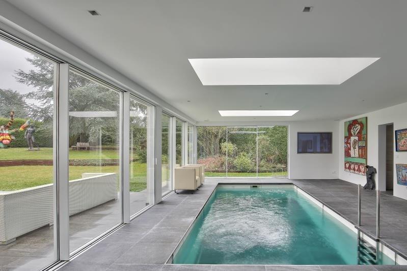 Vente de prestige maison / villa Noisy le roi 1800000€ - Photo 10