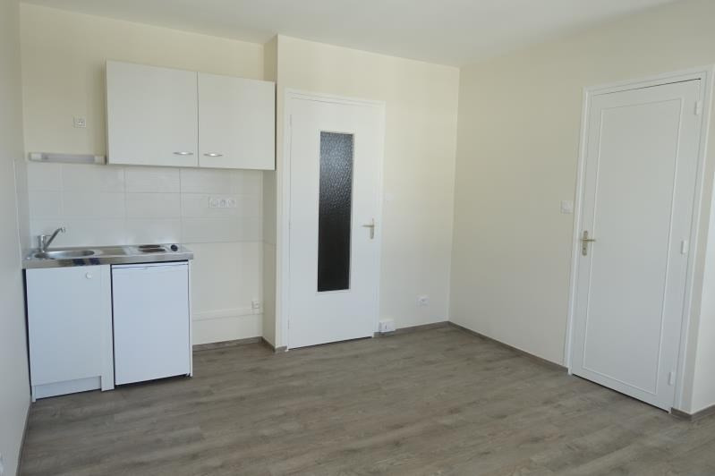 Vente appartement Grenoble 76 000€ - Photo 1