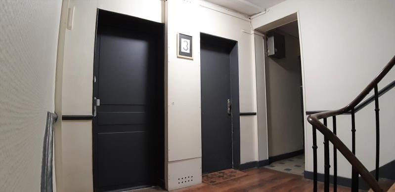 Alquiler  apartamento Paris 18ème 880€ CC - Fotografía 7