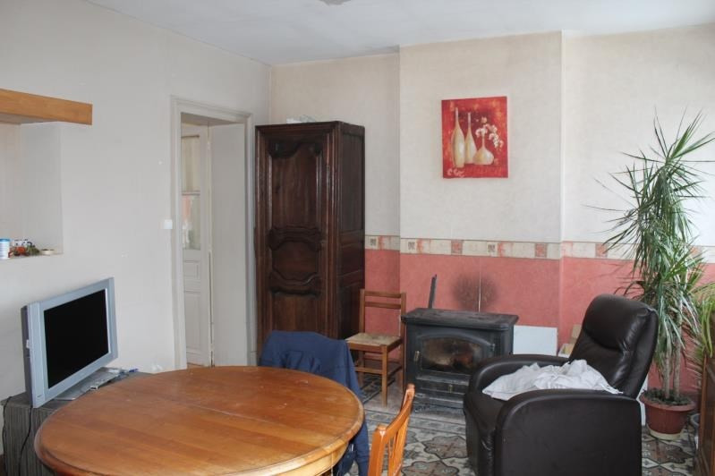 Sale house / villa Fins 102 000€ - Picture 3