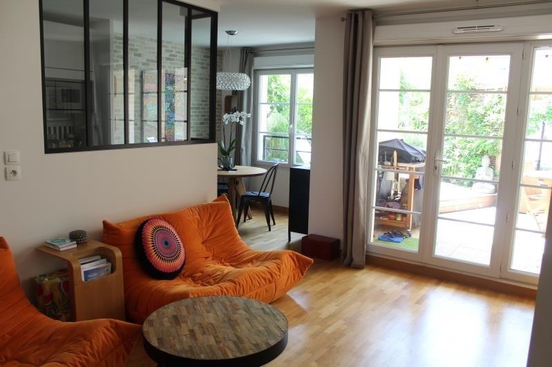 Sale apartment La garenne colombes 620000€ - Picture 2