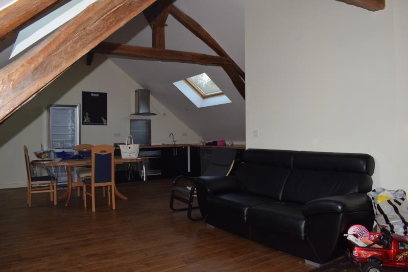 Sale apartment Rosny sur seine 127000€ - Picture 1