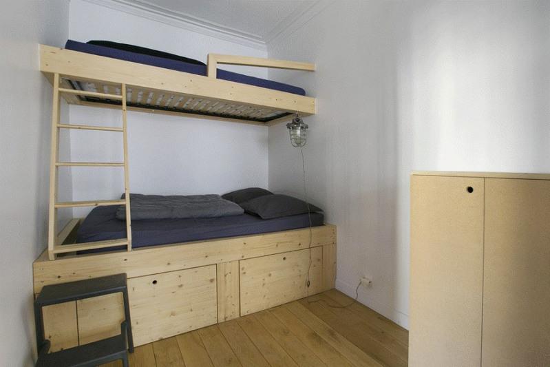 Sale apartment Paris 2ème 915000€ - Picture 6