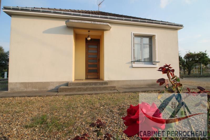 Sale house / villa La chartre sur le loir 99700€ - Picture 3