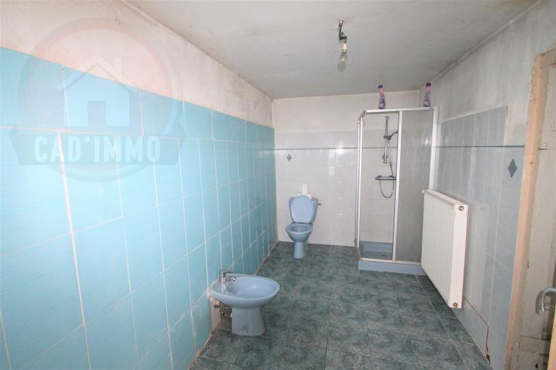 Sale house / villa Maurens 134000€ - Picture 4