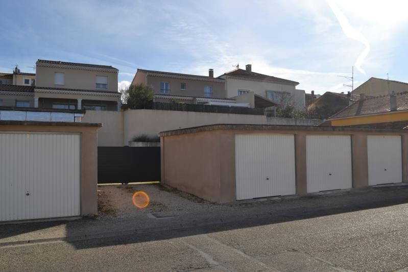 Rental parking spaces Montelimar 100€ CC - Picture 3