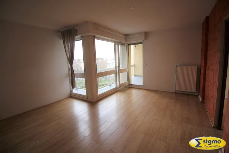 Sale apartment Chatou 411000€ - Picture 2
