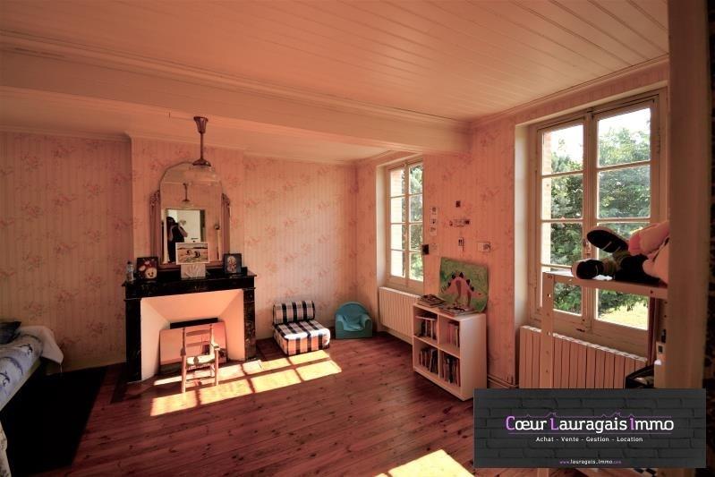 Vente maison / villa Bourg st bernard 374000€ - Photo 5
