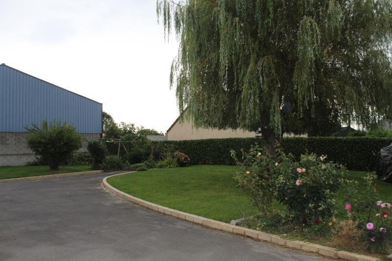 Sale house / villa Morval 209000€ - Picture 9