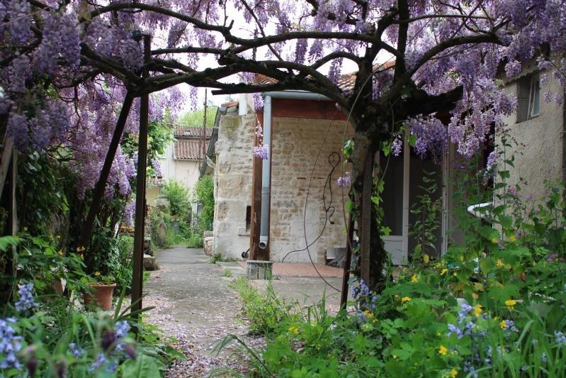 Vente maison / villa Niort 121900€ - Photo 9