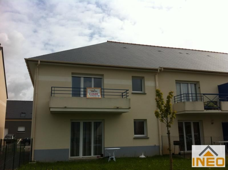 Vente appartement La meziere 148 390€ - Photo 6
