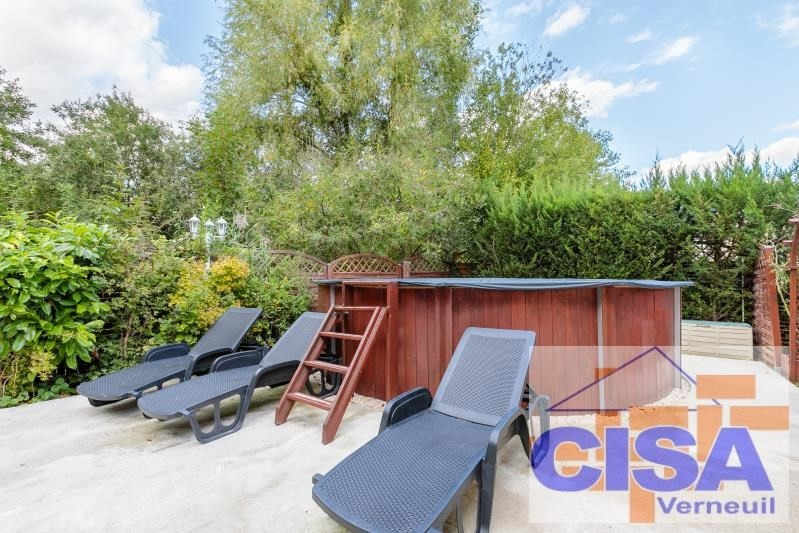 Vente maison / villa Chantilly 378 000€ - Photo 9