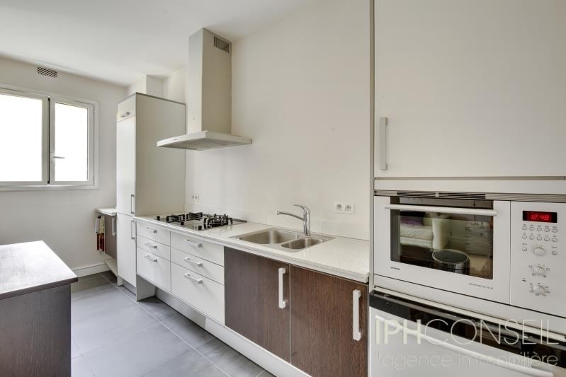 Deluxe sale apartment Neuilly sur seine 1 040 000€ - Picture 3