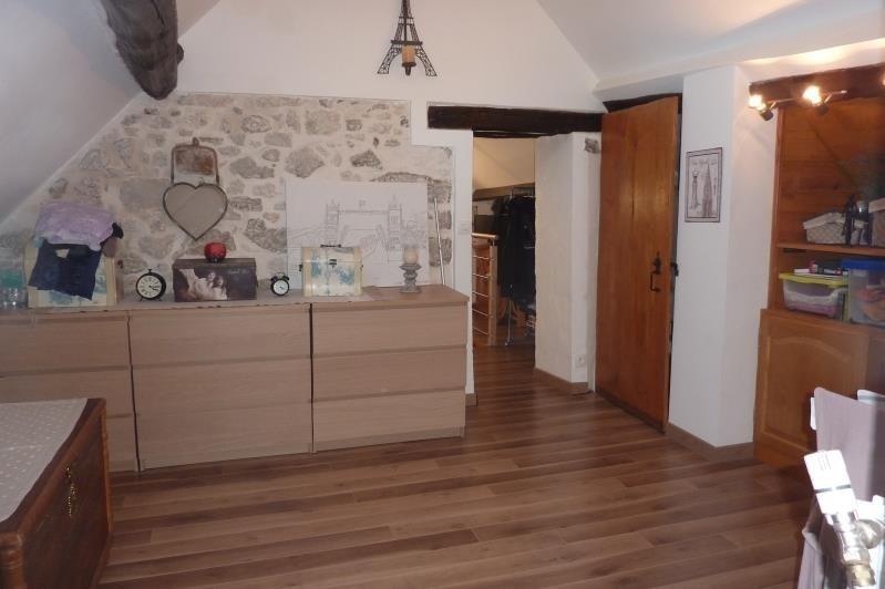 Vente maison / villa Crepy en valois 219000€ - Photo 5
