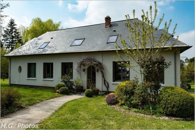 Sale house / villa Jouars pontchartrain 798000€ - Picture 1