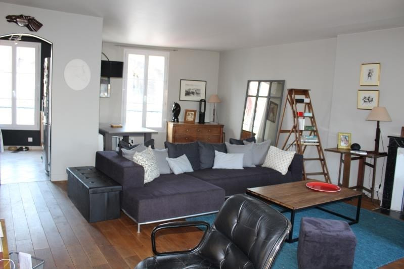 Vente appartement Fontainebleau 329 000€ - Photo 5