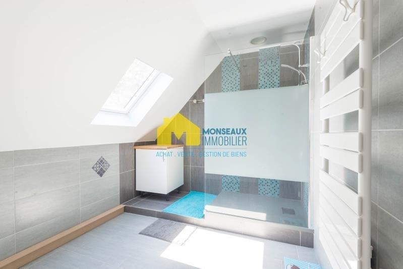 Sale house / villa Ballainvilliers 499000€ - Picture 9