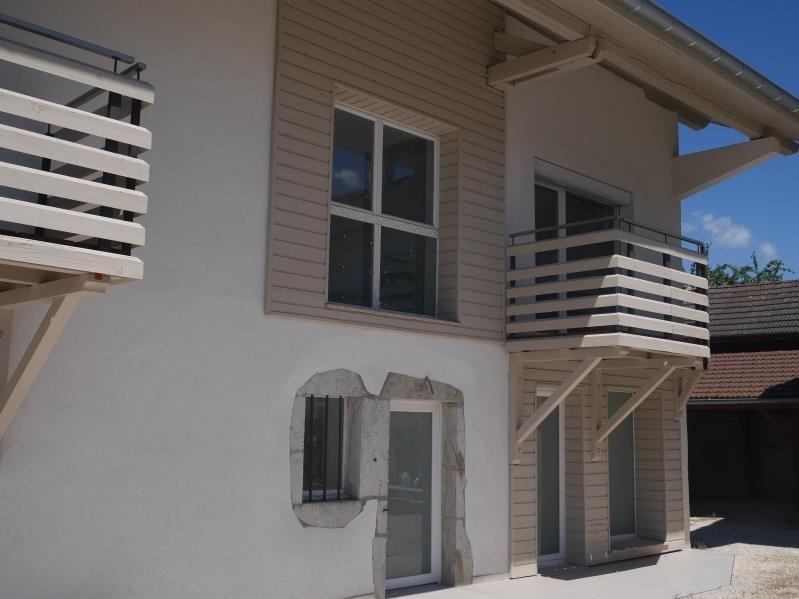 Vendita appartamento Saint pierre en faucigny 168000€ - Fotografia 1