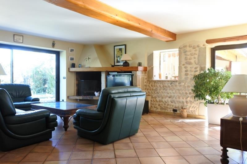 Sale house / villa Bourg de peage 380 000€ - Picture 7