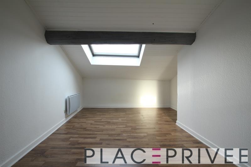 Rental apartment Nancy 520€ CC - Picture 6