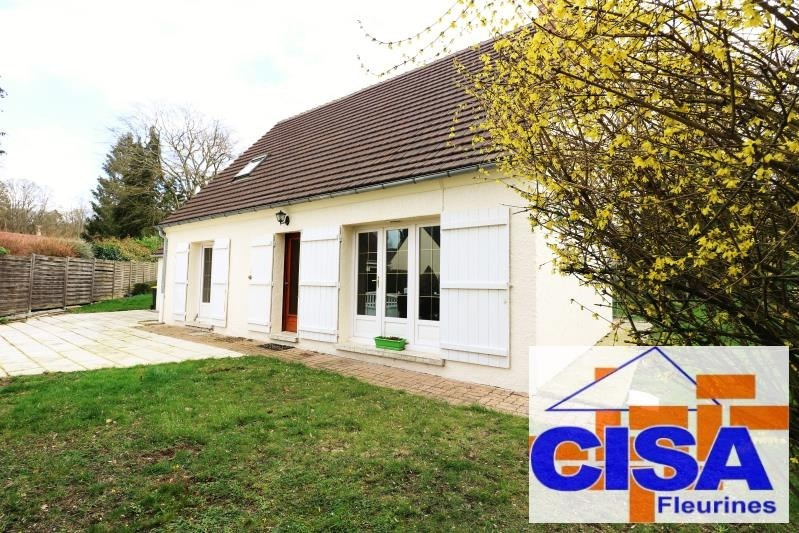 Vente maison / villa Fleurines 345 000€ - Photo 1