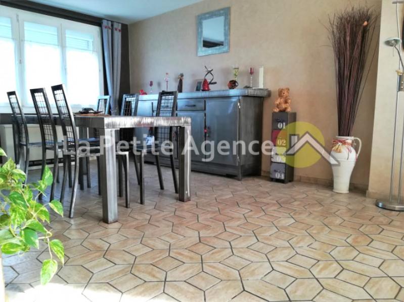 Sale house / villa Douvrin 146900€ - Picture 1