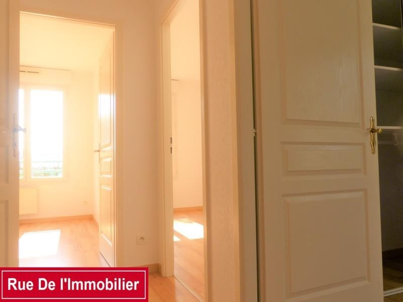 Vente appartement Haguenau 177 000€ - Photo 4