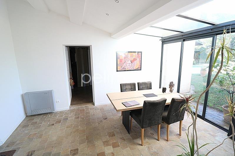 Vente de prestige maison / villa Salon de provence 659000€ - Photo 9
