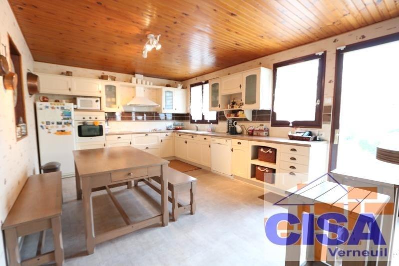 Sale house / villa Nogent sur oise 250000€ - Picture 5