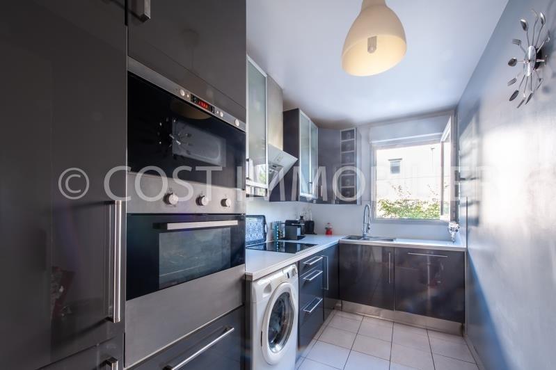 Venta  apartamento Gennevilliers 298000€ - Fotografía 3