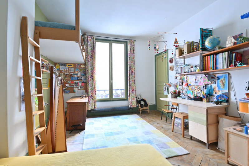 Vente appartement Paris 10ème 940 000€ - Photo 7