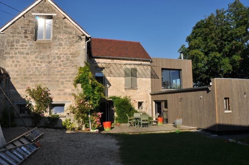 Sale house / villa Soissons 283000€ - Picture 2
