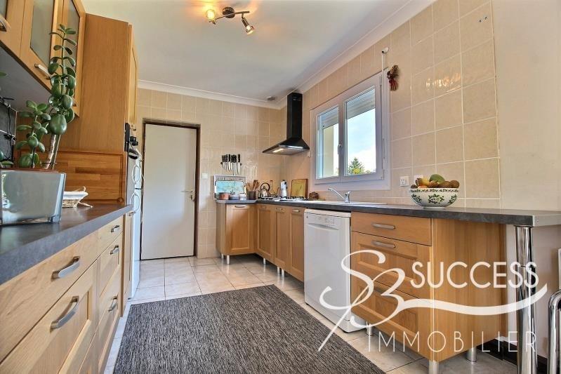 Vente maison / villa Inzinzac lochrist 261950€ - Photo 4