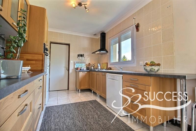 Revenda casa Inzinzac lochrist 261950€ - Fotografia 4