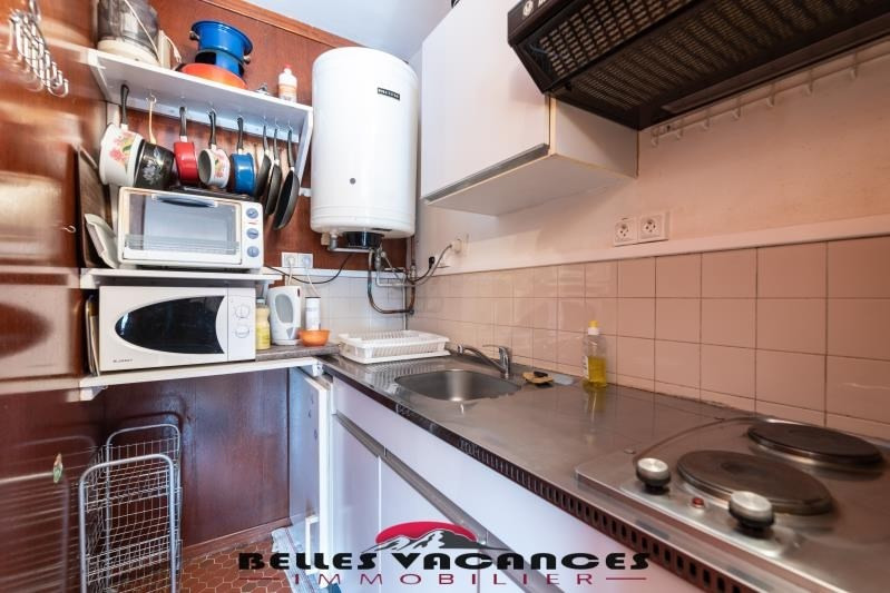Sale apartment St lary soulan 50000€ - Picture 5