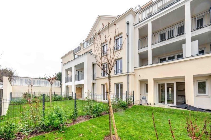 Locação apartamento Le blanc mesnil 989€ CC - Fotografia 1