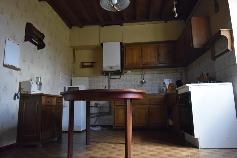 Vente maison / villa Argagnon 171 000€ - Photo 5