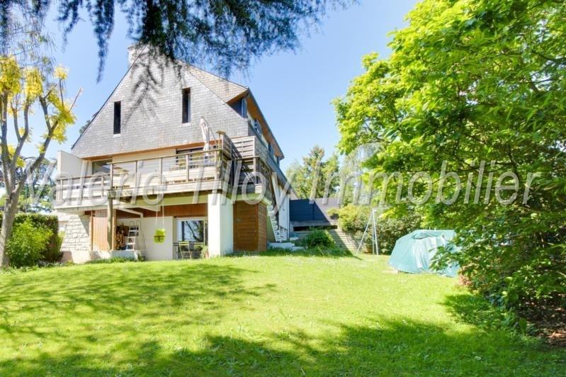 Vendita casa Bruz 349830€ - Fotografia 1